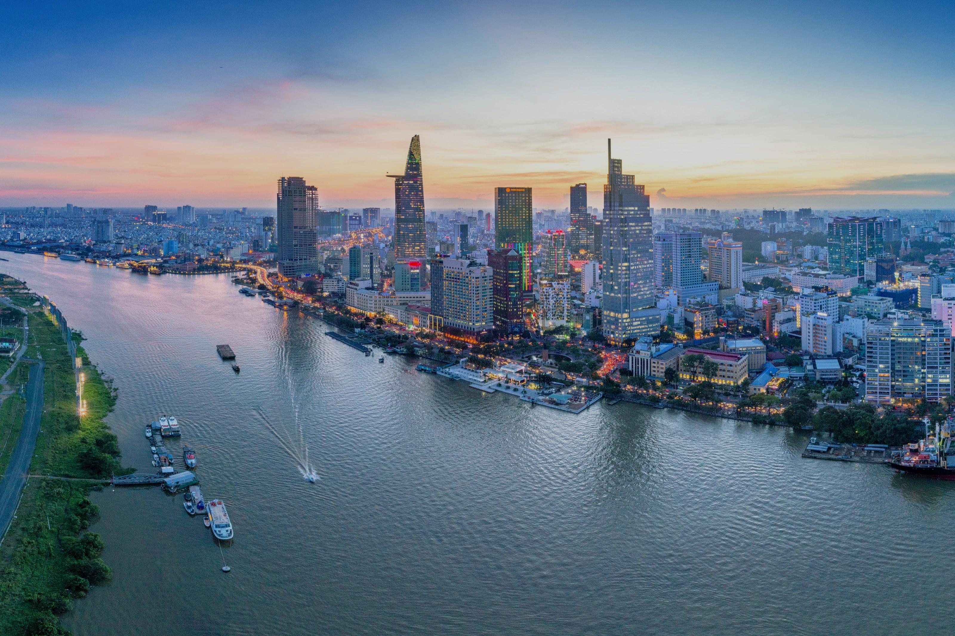Vietnam Suurlähetystö
