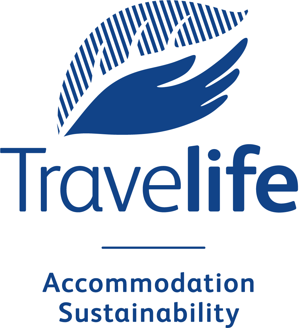 travelife for accommodation