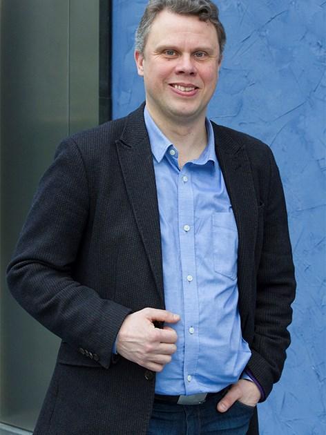 New Space Economy -ohjelman päälliköksi Markus Ranne - Business Finland