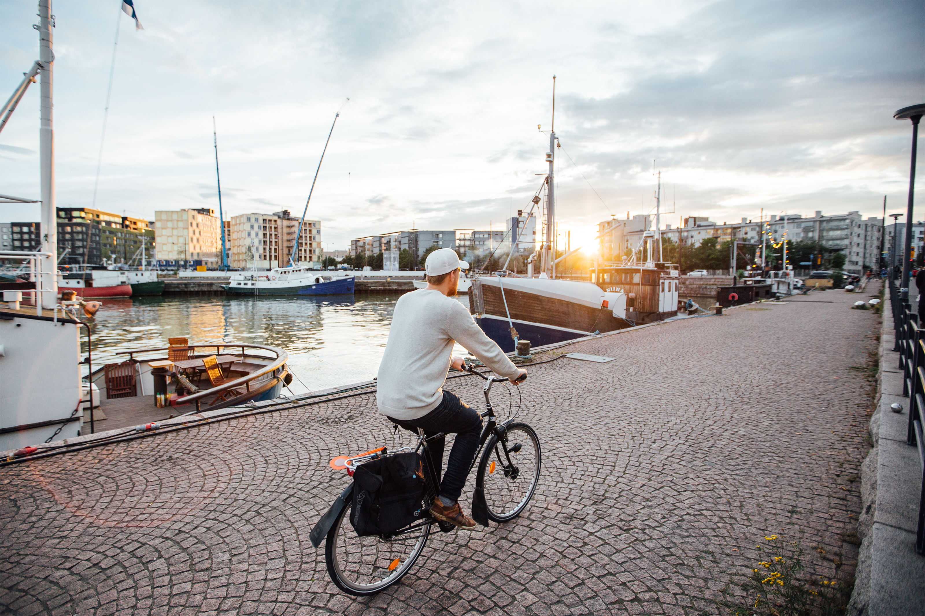 Setting Up A Business In Finland Business Finland