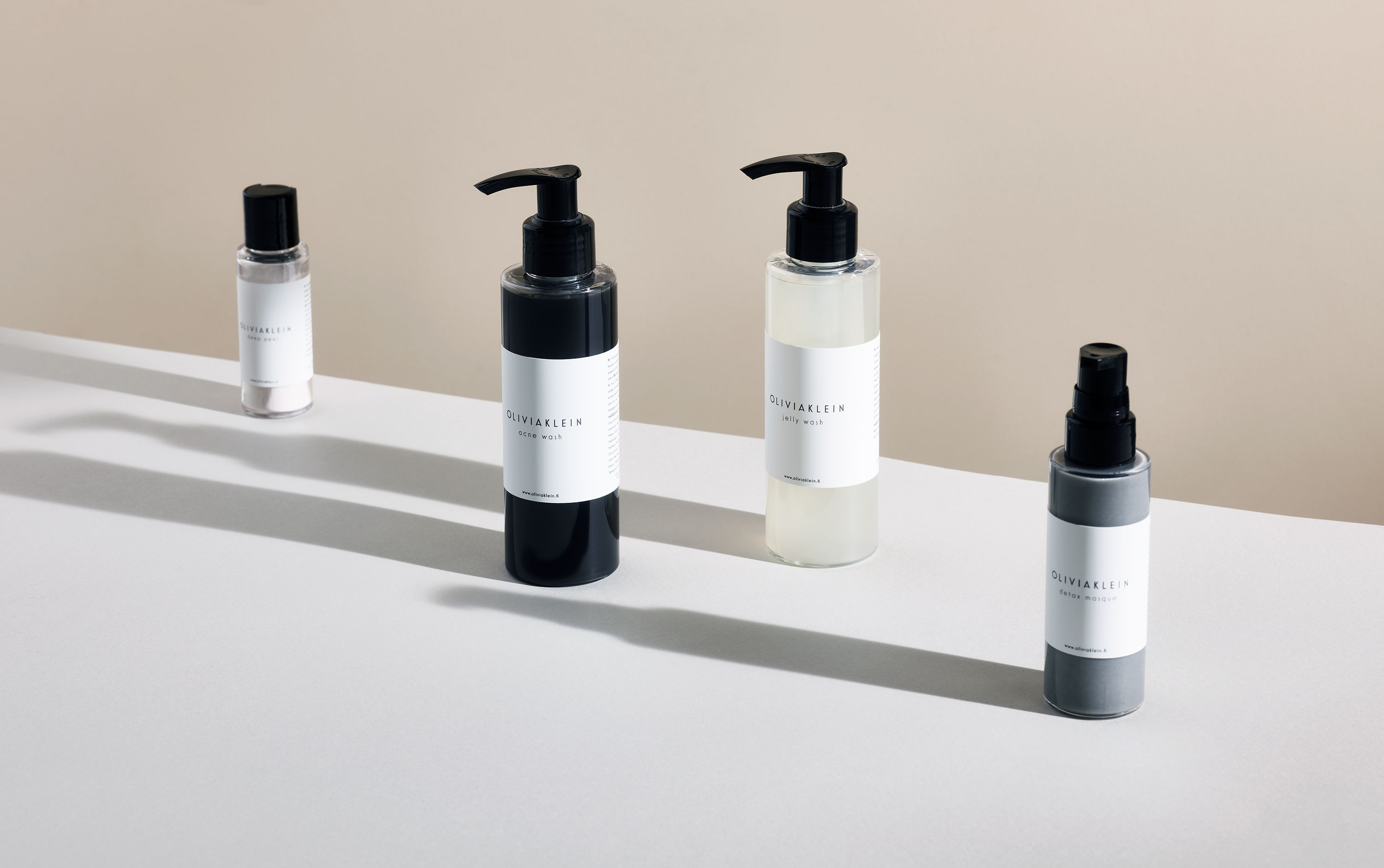 Finnish skin care is supernatural - Business Finland